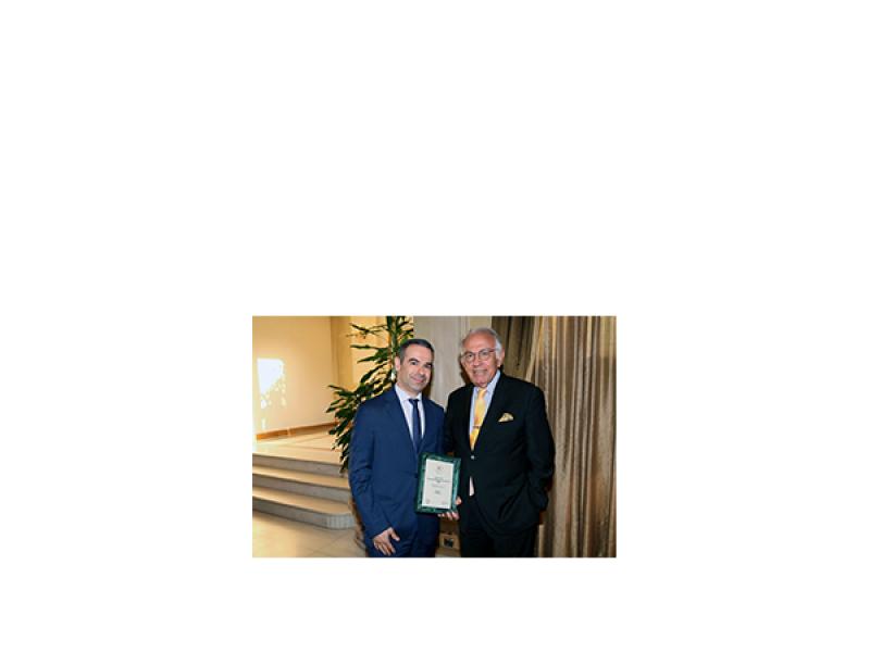 H Ira Media πήρε το RME AWARD 2018 από από το Ινστιτούτο Εταιρικής Υπευθυνότητας (Eben)