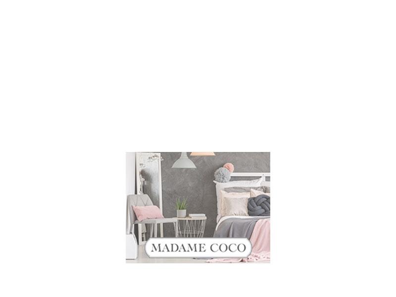 Η Ira Media, στρατηγικός συνεργάτης της Madame Coco στην Ελλάδα