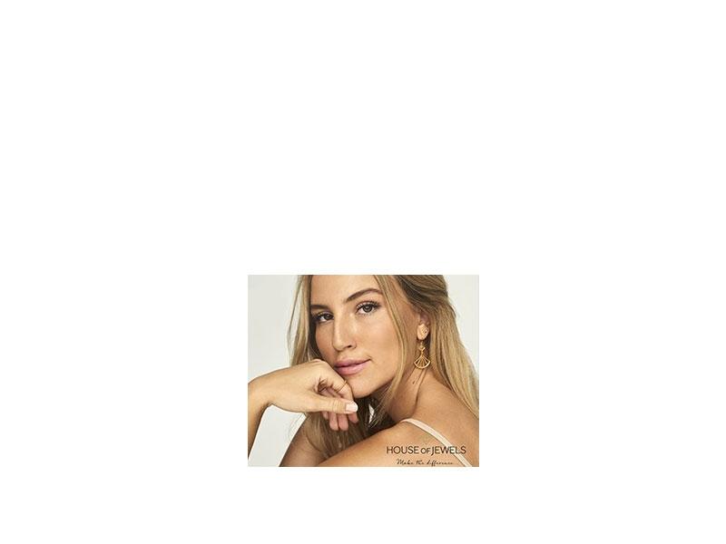 Νέα συνεργασία της Ira Media με τη νέα αλυσίδα κοσμημάτων House Of Jewels