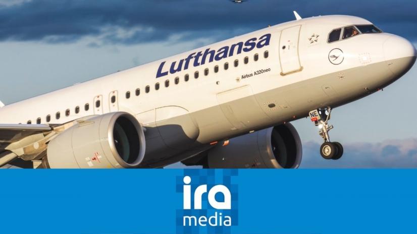 Η γερμανική αεροπορική εταιρία θα συρρικνωθεί κατά 25%